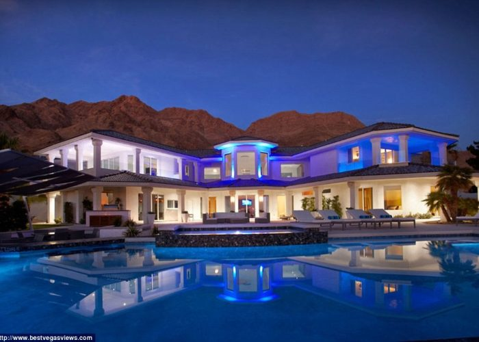 Conor McGregor house