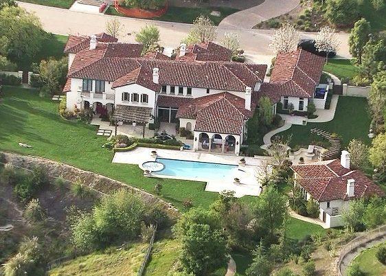 Justin-Bieber-los-angeles-casa