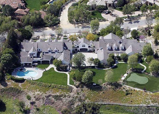 casa-di-Jennifer-Lopez 17 mil