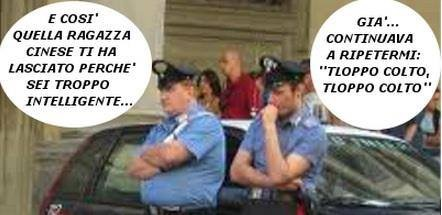 carabinieri meme