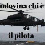 il nero di whatsapp in elicottero