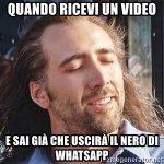 nero whatsapp meme