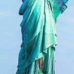 whatsapp nigga statue of Liberty