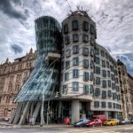dancing house prague
