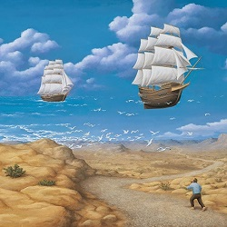 magic-realism-paintings-rob-gonsalves