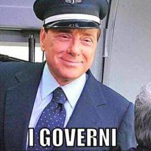 berlusconi meme satira politica