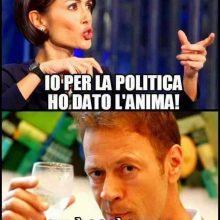 carfagno rocco siffredi berlusconi meme satira politica