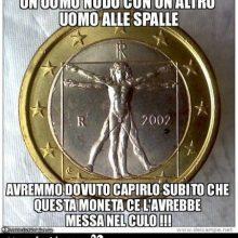euro premonizione meme