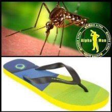 rimedio conro zanzara vs ciabatta