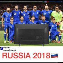 mondiali russia 2018 meme come li vede l'italia