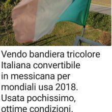 vendesi bandiera tricolore meme