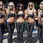 ombrelline paddock girls motogp