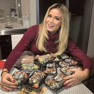 diletta-leotta-sushi