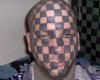 tatuaggi folli scacchiera