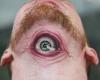 tatuaggi folli occhio