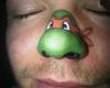 tatuaggi folli tartaruga ninja