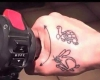 tatuaggi folli accelleratore