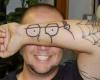 tatuaggi folli
